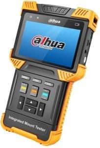 Tester portabil Tribrid Dahua PFM900