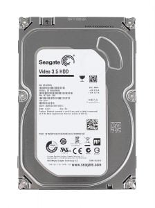 HDD Video HD 4TB, Seagate ST4000VM000
