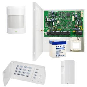 Sistem complet antiefractie Spectra, GPRS, 1 senzor de miscare KSP55-GPRS-C