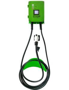 GS103T1GC-D 3.6kW Statie incarcare vehicul electric EV - fixa