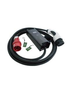GSZ2-16/3R 11kW Statie de incarcare masini electrice portabila