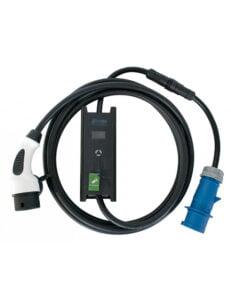 GSZ2-32B 7.4kW Incarcator portabil pentru masini electrice